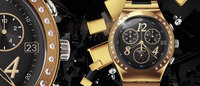 Swatch reaches agreement over watch movements