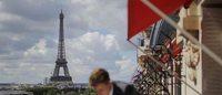 """""""巴黎人民的生活一切照常!""""政府发起旅游主题倡议安抚海外游客"""