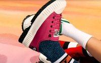 Kenzo relance les sneakers historiques Palladium