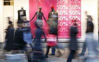 Portugueses aproveitam saldos para comprar artigos de moda