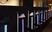 Watches of Switzerland and Stadium Goods team up on sneaker exhibition