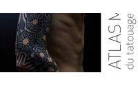 L'Atlas mondial du tatouage, la bible du tatouage contemporain