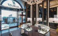 LVMH saat ve mücevher satışlarında yüzde 10'un üzerinde yükseliş