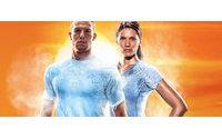 Columbia Sportswear se mantiene prudente para 2013