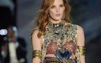 Victoria's Secret открывает первый магазин в Петербурге