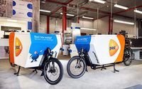 Bol.com partners with PostNL on 2-hour delivery pilot in Amsterdam
