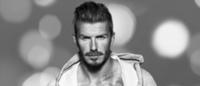 David Beckham rencontre ses fans pour H&M