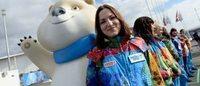Sochi 2014: le uniformi dei volontari parlano anche italiano