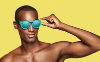 Snap's share price sinks in face-off with fierce competition