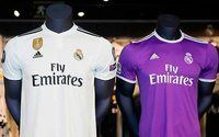 Adidas étend son contrat avec le Real Madrid jusqu'en 2028