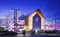 EXPO Franchising Zelenopark