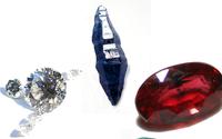 Министерство финансов России сократило закупку драгоценных металлов и камней
