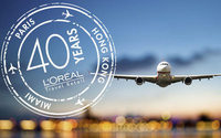 L'Oréal Travel Retail: Gianguido Bianco va a guidare le zone EMEA e India