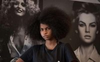 Brésil: les mannequins noires à la conquête des podiums
