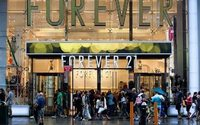 Forever 21's first Riley Rose beauty store set to open September 30