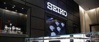 セイコー、ロンドンに旗艦店オープン予定