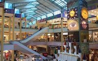 Malls are still relevant in the apparel sector but must do more to stand out from the crowd