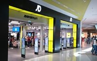 JD Sports chega ao Algarve