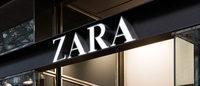 Conceden a Zara la licencia para la rehabilitación de la fachada de su tienda del paseo del Borne en Palma