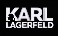 Karl Lagerfeld lance une ligne de make-up avec L'Oréal Paris