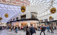 Hammerson boosts sustainability credentials with new Net Positive strategy
