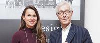 Aurélie Filippetti a séduit Designers Apartment
