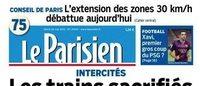 Rachat par LVMH : les salariés du Parisien réclament des garanties