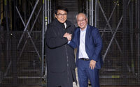 Li-Ning glorifie Jackie Chan