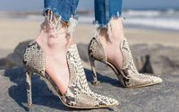 Steve Madden improves in-store experience with sales team app