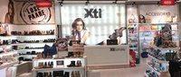 Xti abre su primera tienda en Alemania