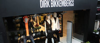 Dirk Bikkembergs disembarks on Turkey and speeds up international development