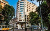 """Nasce """"NYX Milan"""", nuovo hotel di 12 piani ispirato alla street art"""