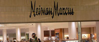 Neiman Marcus reports profits in third quarter