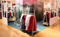 Il Gufo apre un pop up store da Galeries Lafayette