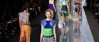 Fashion week parisienne: Mouret, Miyake et Hash entrent en piste