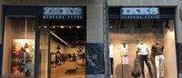 Ikks abre un punto de venta en Bilbao y llega a 30 tiendas en España