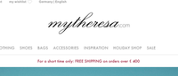 Mytheresa überarbeit digitale Shopping-Kanäle