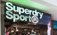 Superdry boosts sport ambitions with Invictus Games deal, buys Netherlands agent