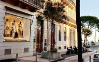 Lorena Antoniazzi poursuit son expansion avec une boutique à Cannes