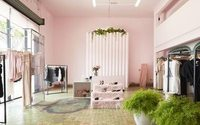 Avec Les Filles opens first ever LA pop-up shop