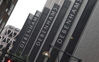 Debenhams passes own 'stress tests'