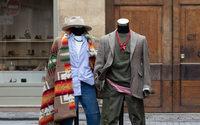 La boutique parisienne pour homme Jinji se décline en marque de prêt-à-porter