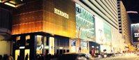 奢侈品牌开始撤离香港香港一线商铺租金暴跌40%