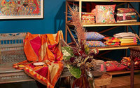 Liberty London launches Made in India collection
