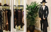 Suit retailer Oger introduces womenswear corners, further rolls out Atelier Munro concept