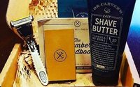 Unilever's Dollar Shave Club to expand to Europe in 2018