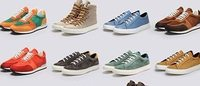 Grenson introduces casual trainers