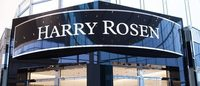 Russell Peters to host Harry Rosen flagship store opening in Mississauga