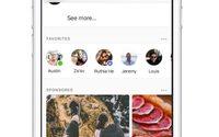 Facebook simplifie sa messagerie Messenger et vise les entreprises