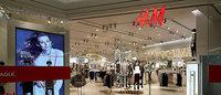 H&M anuncia tres aperturas en Chile